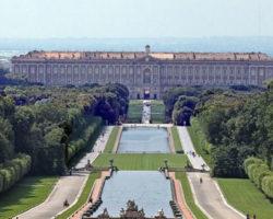 Caserta Tour