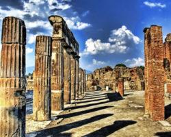 Pompei Tour